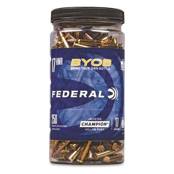 Federal BYOB