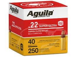 Aguila Super Extra