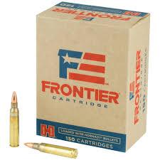 Frontier Cartridge