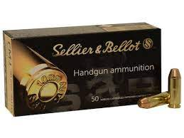 Sellier and Bellot Ammunition