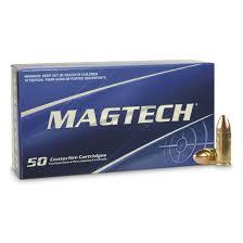 Magtech 9mm